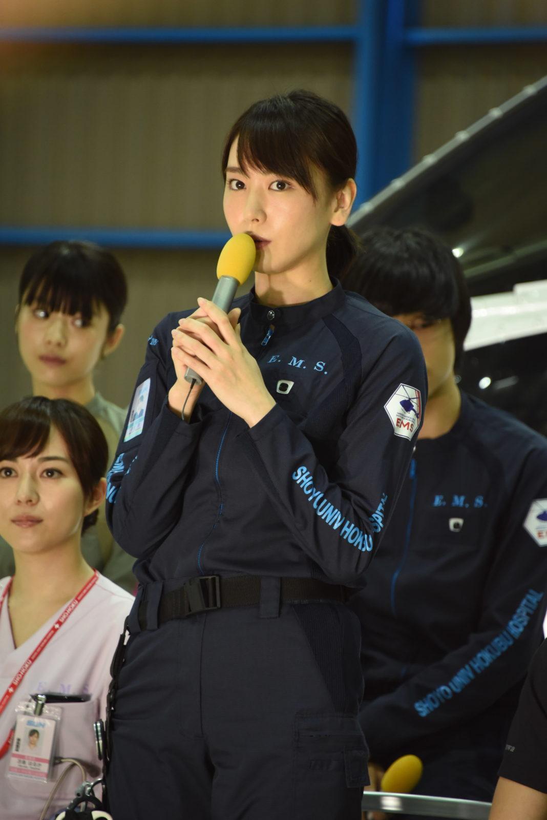 「コード・ブルー」3rdシーズン記者発表に豪華11人が勢揃い、山下智久&新垣結衣が治療を受けたい人は?画像39057