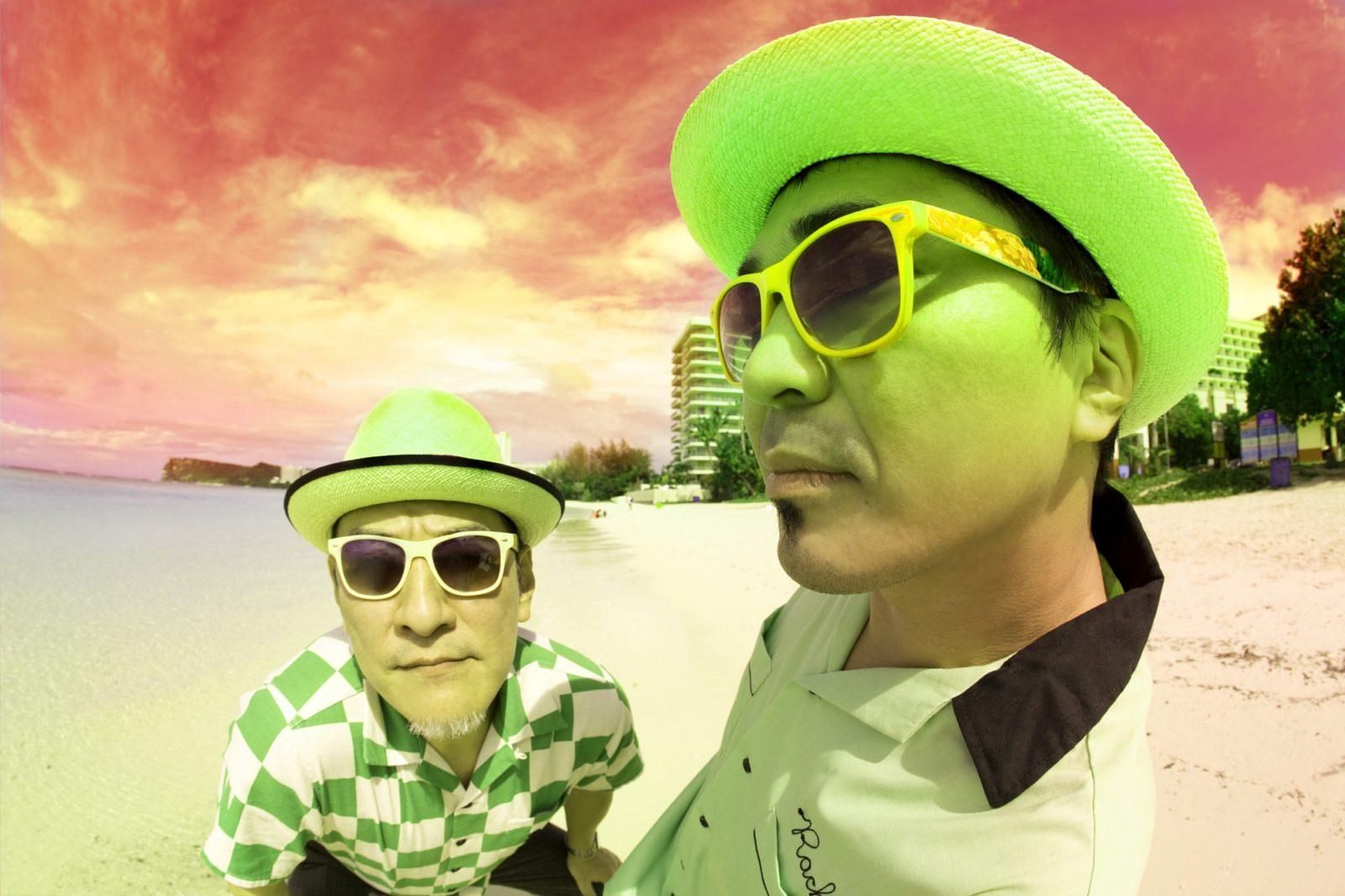 電気グルーヴ、1993年~2013年の名ライブ映像5作を急遽ニコニコ動画で配信決定サムネイル画像