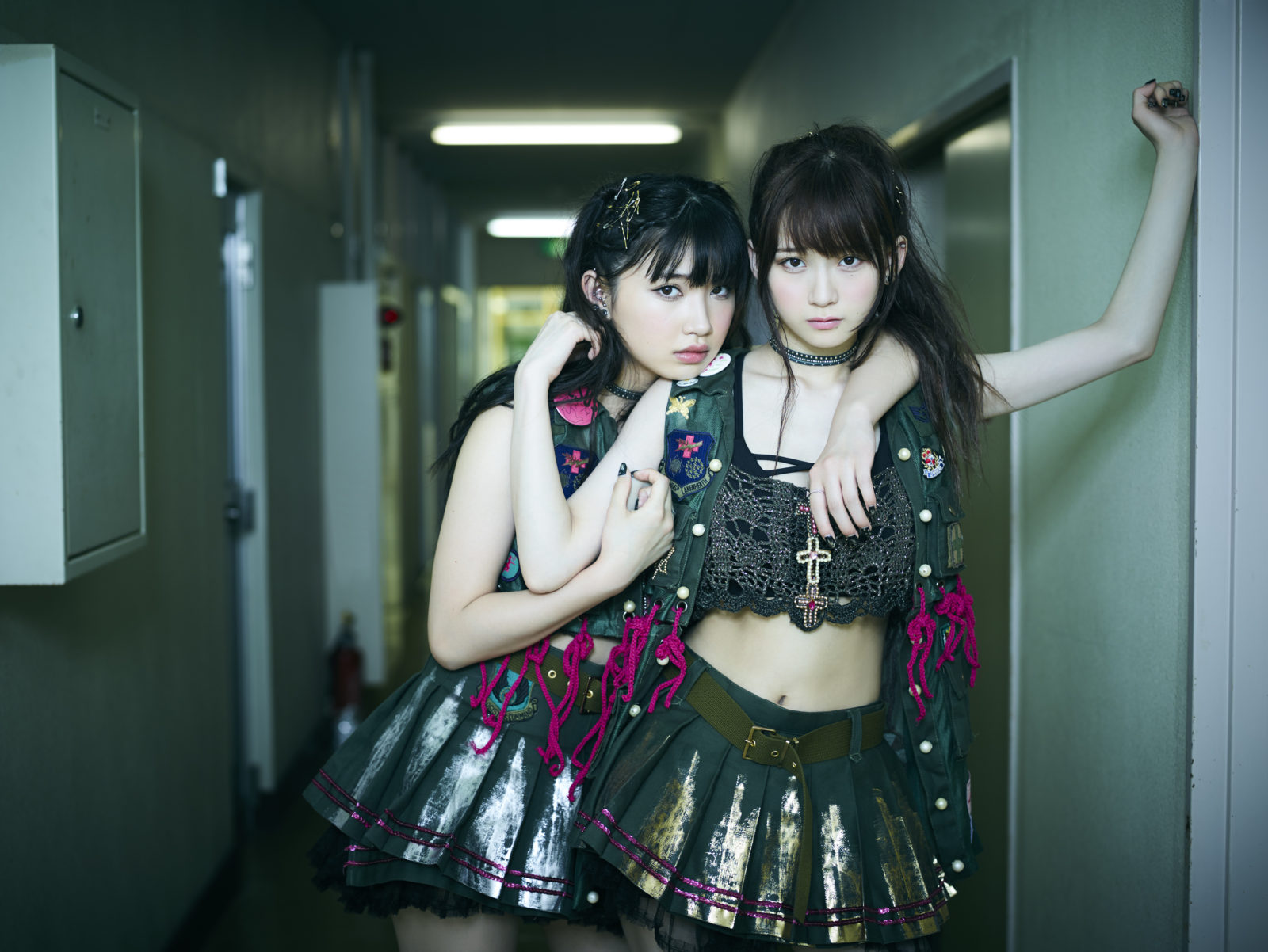 The Idol Formerly Known As LADYBABY 3rdシングルリリース発表&最新ビジュアル公開サムネイル画像!
