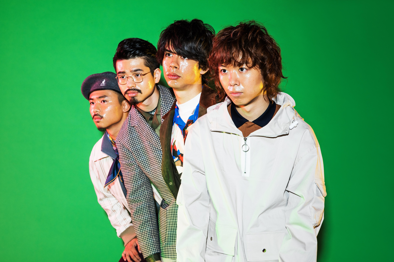 OKAMOTO'Sのメンバーがハマ・オカモトのすごさを明かす 「どこにいてもちゃんと…」