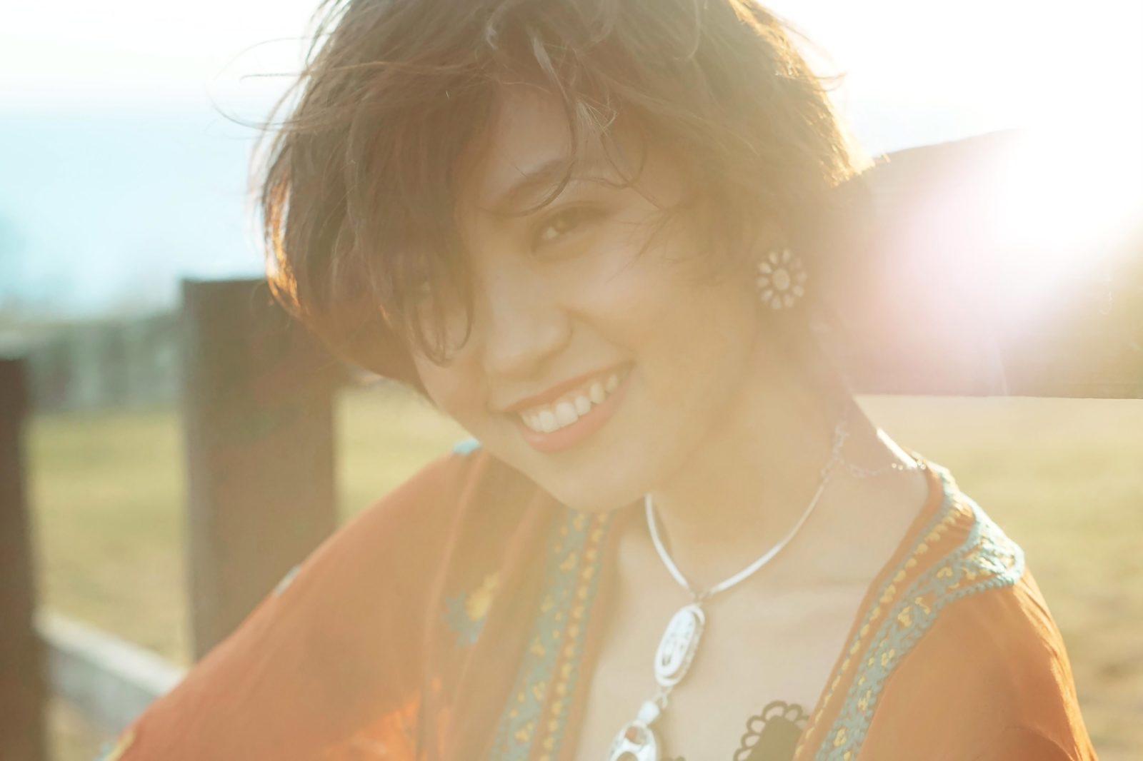 吉高由里子主演の映画『ユリゴコロ』の主題歌をRihwaが書き下ろし「壮大なラブストーリーを感じさせる曲」サムネイル画像