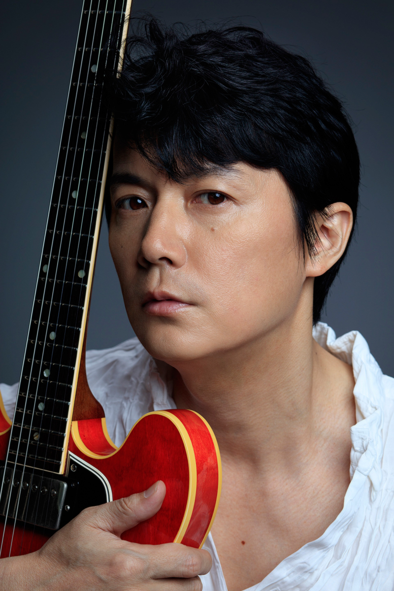福山雅治、話題のテレビドラマ主題歌に、書き下ろしの新曲を提供!サムネイル画像