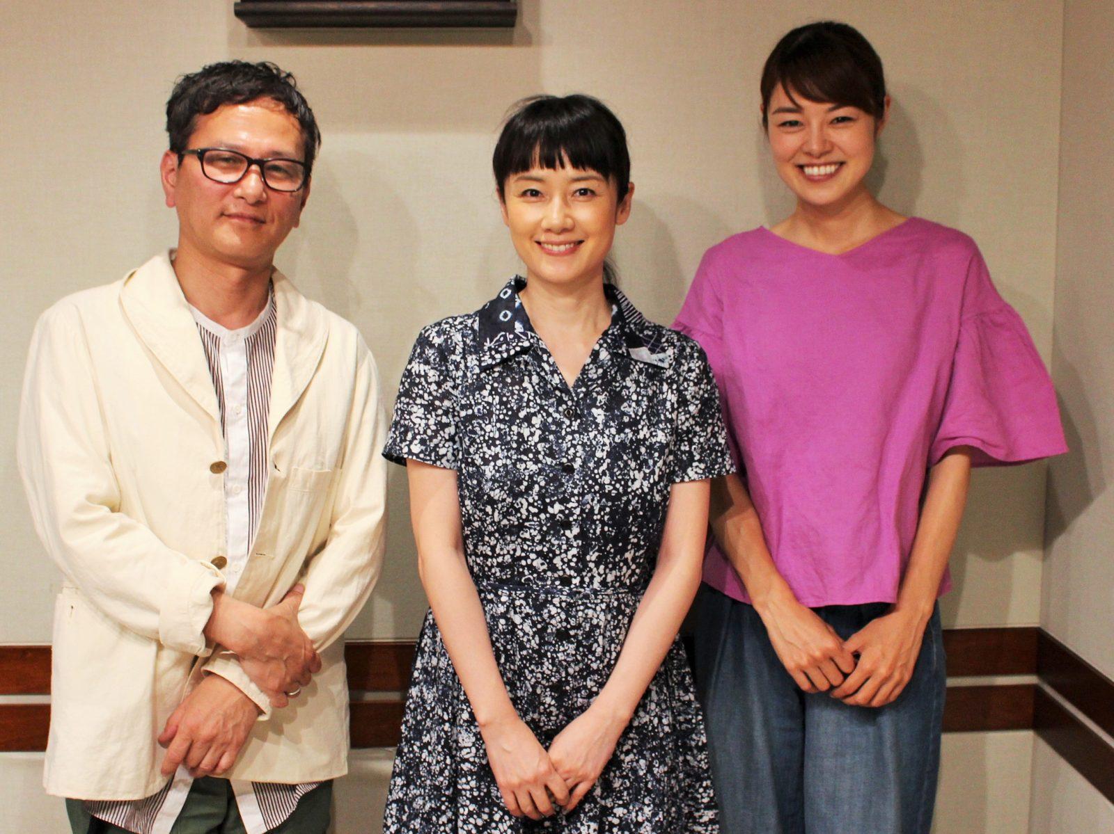 原田知世、TOKYO FM『AGF(R) presents 原田知世「音楽と私と35年」』で自身の活動を振り返るサムネイル画像