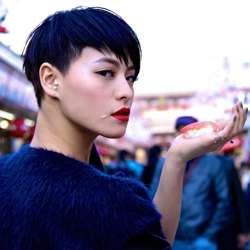 世界的ダンサー・菅原小春の姉、タテジマヨーコの自由すぎる行動暴露でスタジオ騒然サムネイル画像