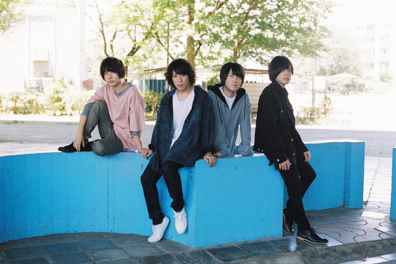 KANA-BOON、1年7ヶ月ぶりのアルバム「NAMiDA」を9月27日(水)に発売決定サムネイル画像