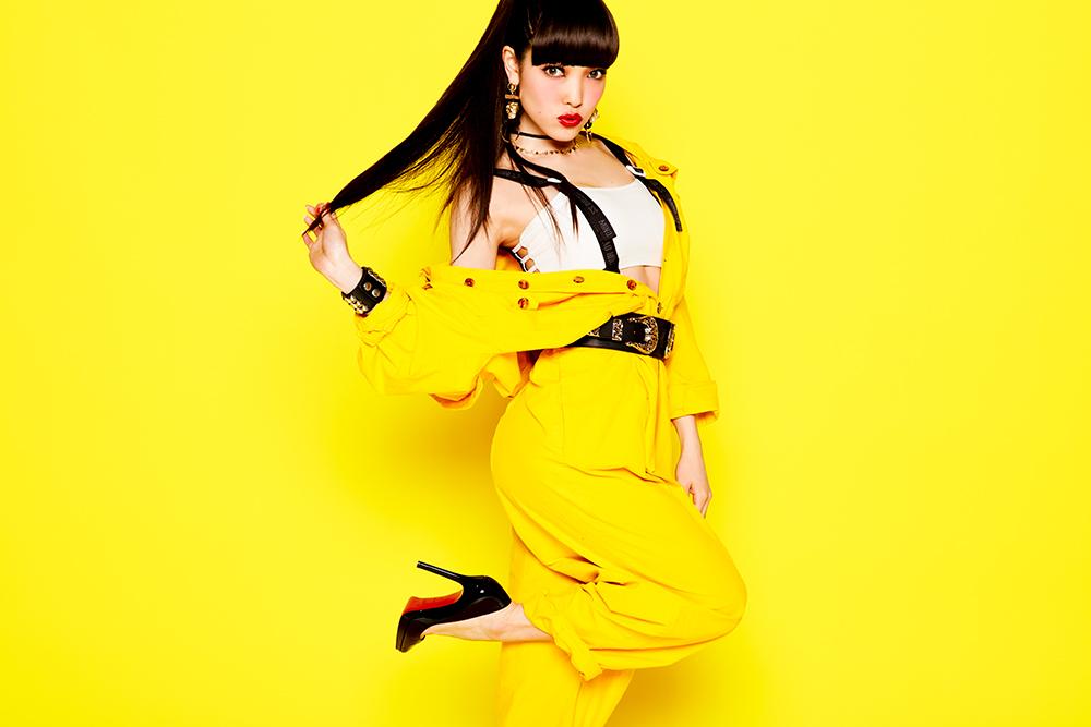 テラハ史上No.1美女が出演のMVが先行公開!TANAKA ALICE 2タイトル同時に世界配信スタートサムネイル画像
