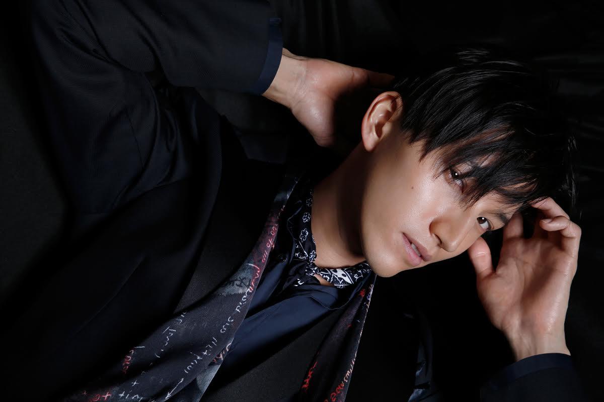 田口 淳之介、1stアルバム『DIMENSIONS』発売と待望のツアーが決定サムネイル画像