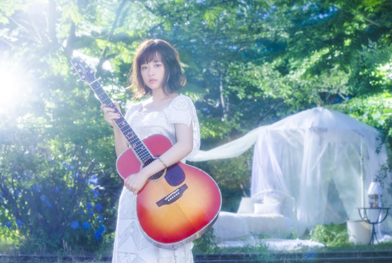 秦 基博プロデュース、大原櫻子の新曲がティザー映像公開!オリジナル特典のビジュアルも決定サムネイル画像!