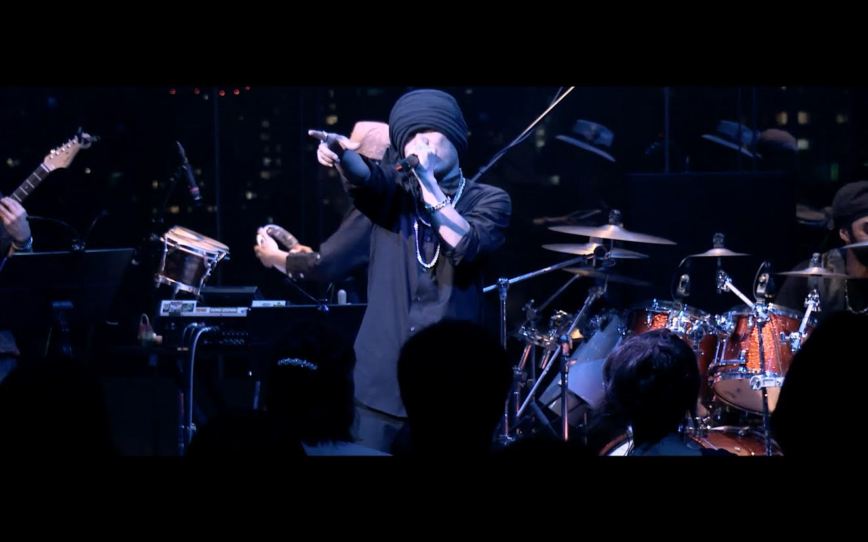 湘南乃風・HAN-KUN ニューアルバムの発売に先行して新曲のライブ映像を公開サムネイル画像