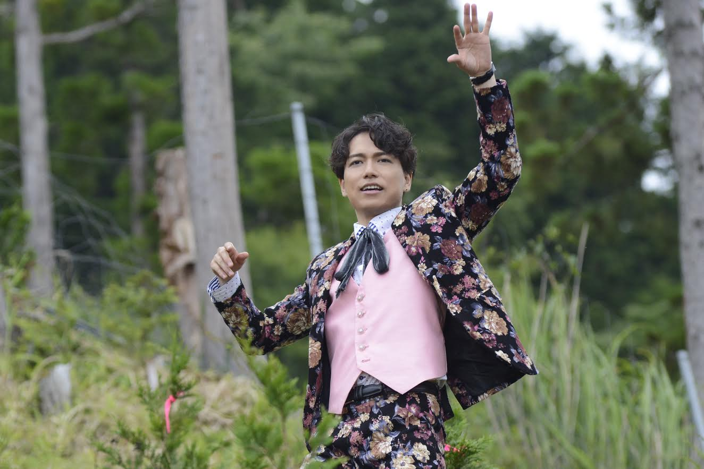 山崎育三郎、初主演ドラマのテーマソングを担当!劇中で歌とダンスも披露サムネイル画像!