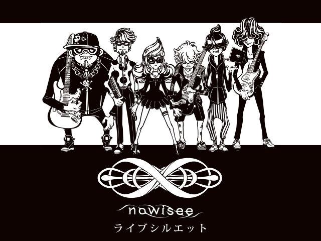 2年間のプロジェクトに幕!nowiseeが24ヶ月間の活動と2nd Album「reALIVE」について語る【インタビュー】サムネイル画像