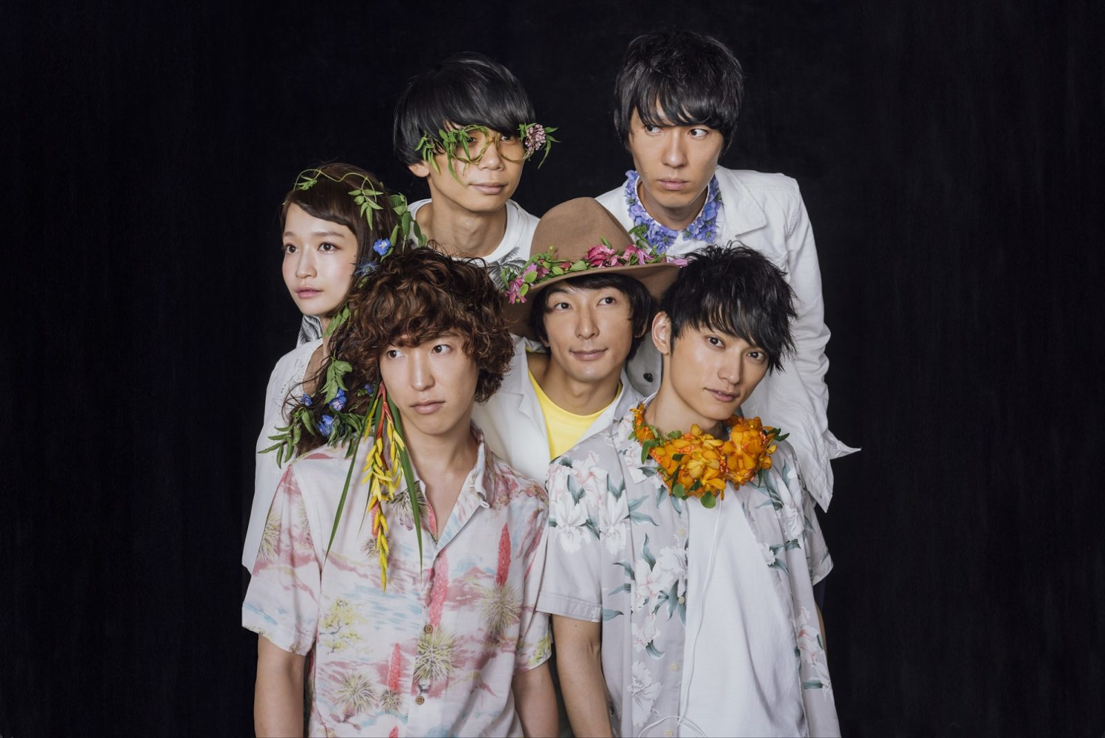 Czecho No Republic×SKY-HI、「タイムトラベリング」初回盤DVDに「ROCK IN JAPAN FESTIVAL」ライブ映像を収録サムネイル画像