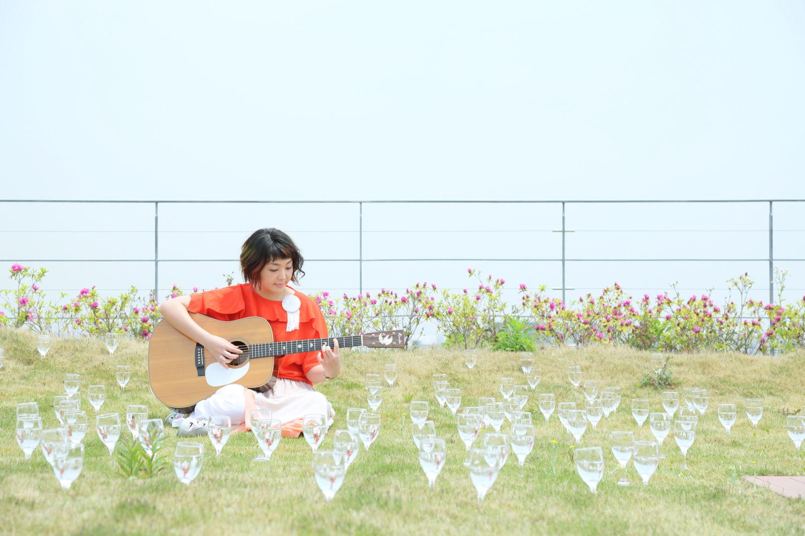 岩崎愛、テレビ番組とコラボでの心温まる楽曲を書き下ろしサムネイル画像