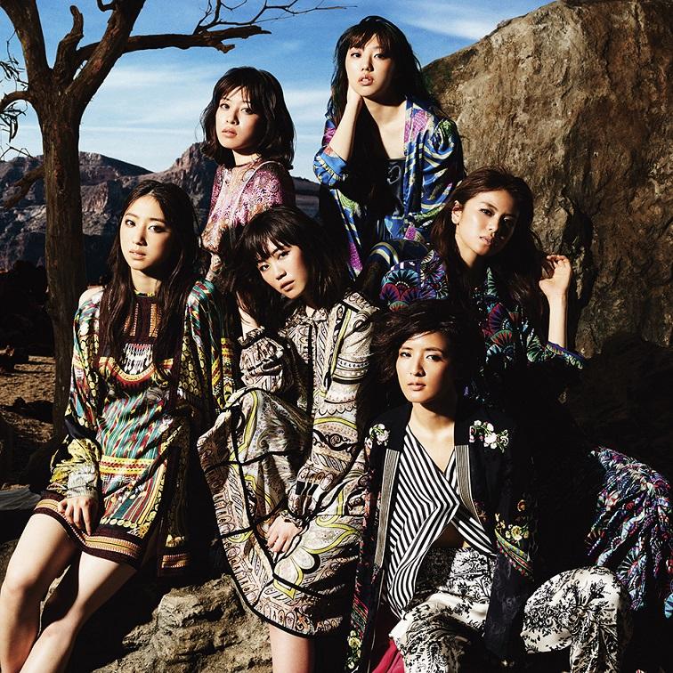 Flower、新曲「たいようの哀悼歌」が週間シングルランキングで初登場1位!今週金曜日にはMステにも出演サムネイル画像