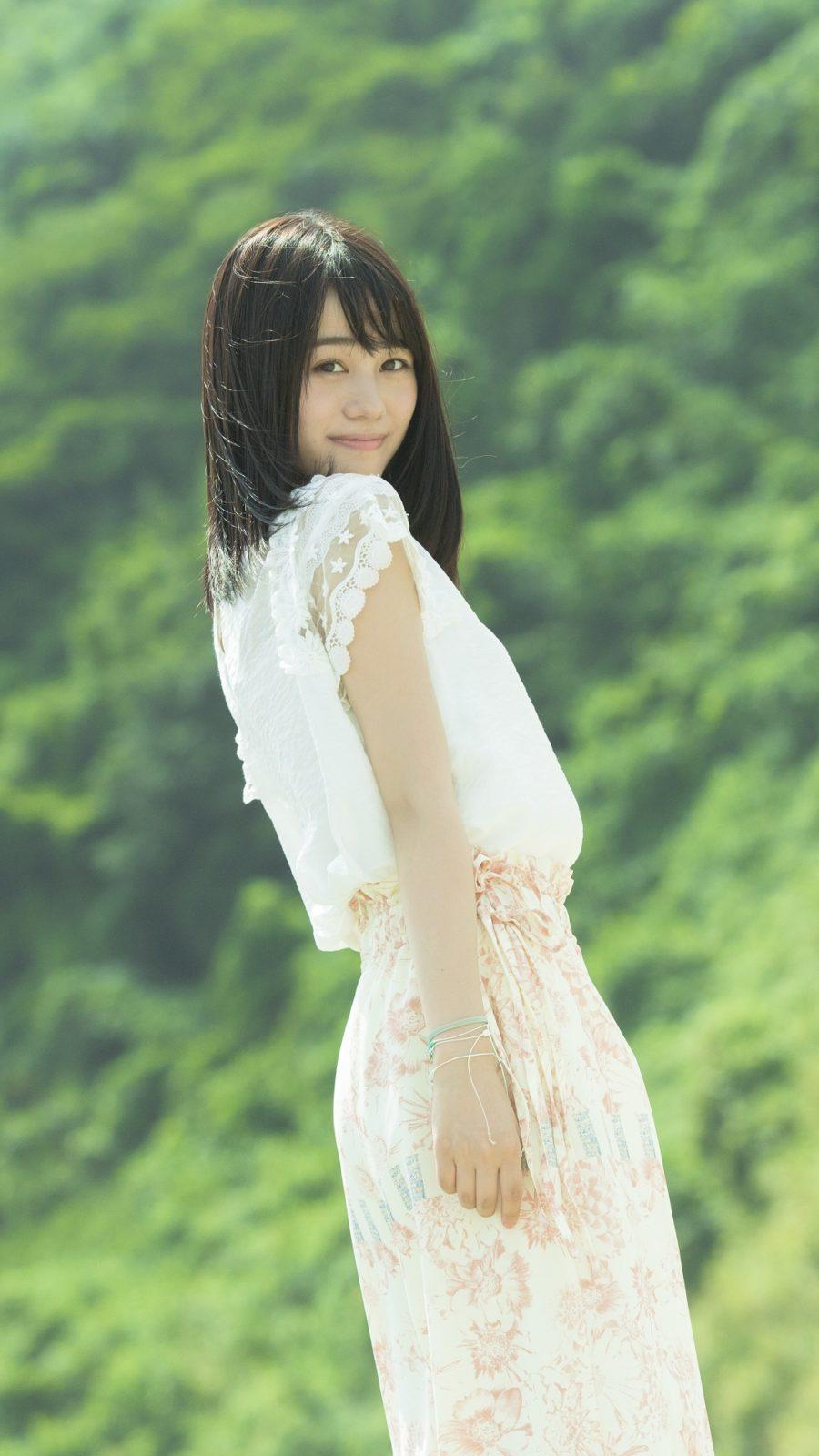 伊藤美来 1stアルバム「水彩~aquaveil~」を記念したスペシャル番組が生放送決定サムネイル画像