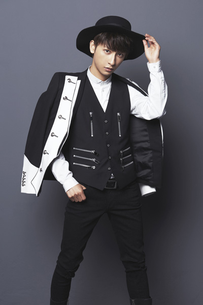 AAA・與真司郎がオリジナルファッションブランドを立ち上げサムネイル画像