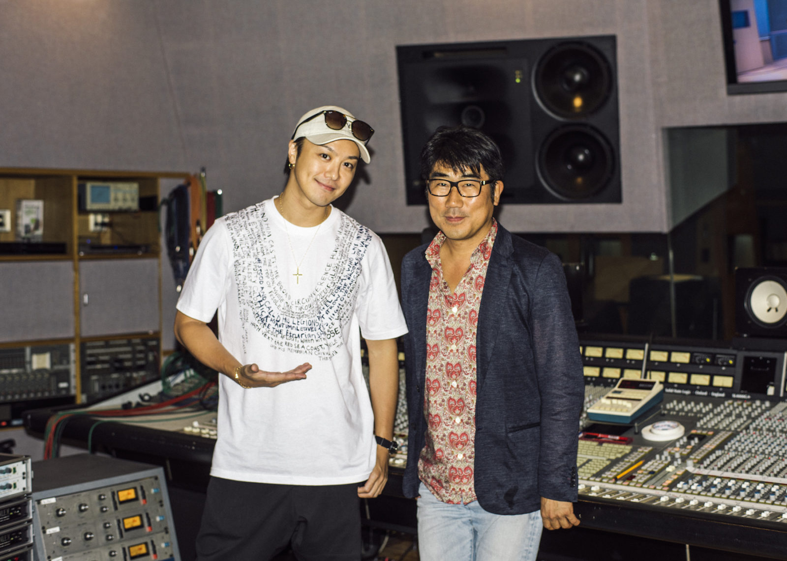 EXILE TAKAHIROソロとして2年ぶりとなるシングル「Eternal Love」を10月4日(水)にリリース決定サムネイル画像