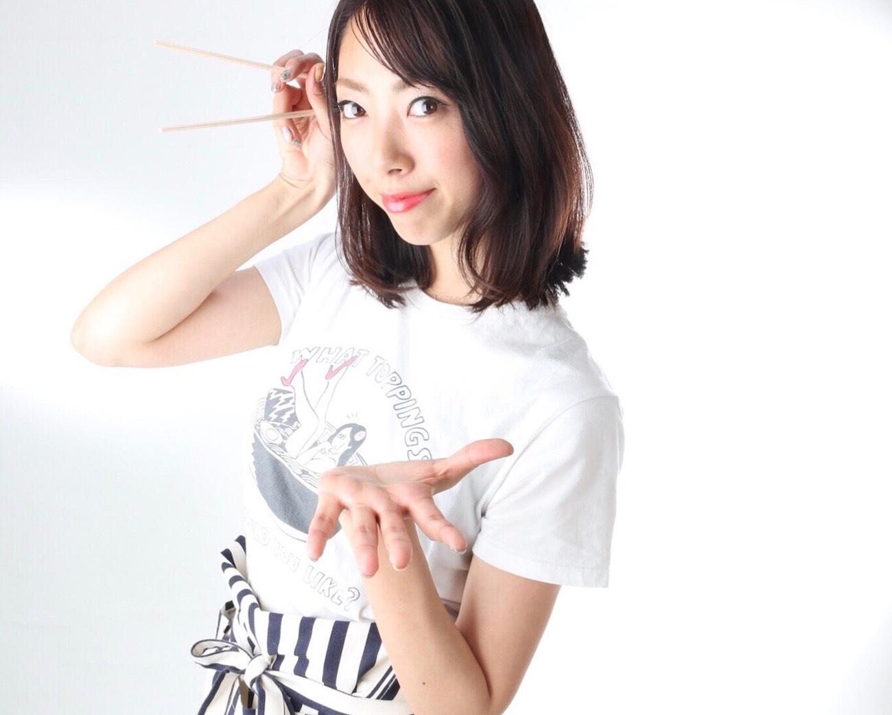 ラーメン女子博、初の名古屋開催が決定サムネイル画像