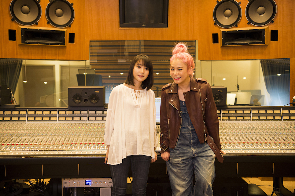 Charaプロデュースの新曲をリリースする新山詩織 MVは映画「スワロウテイル」の岩井俊二が手掛けるサムネイル画像