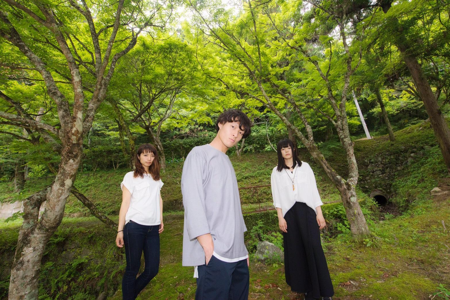名古屋発、オルタナティブギターロックバンド・サイフォニカ、初のタワーレコード限定ミニアルバムリリースサムネイル画像