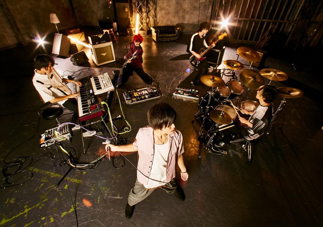 「いまライブが観たいバンド」として注目!PENGUIN RESEARCH新曲「千載一遇きたりて好機」を発表サムネイル画像