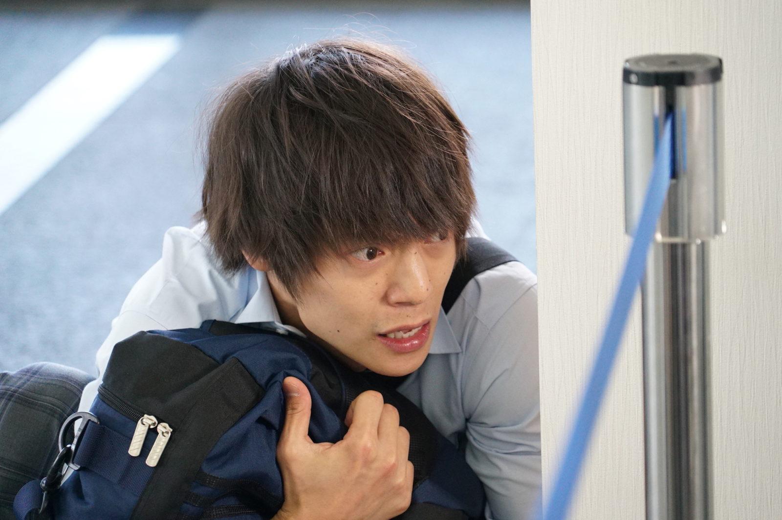 「ギリギリまで攻めてる」窪田正孝主演「僕たちがやりました」爆破事件は第三者も関与?サムネイル画像