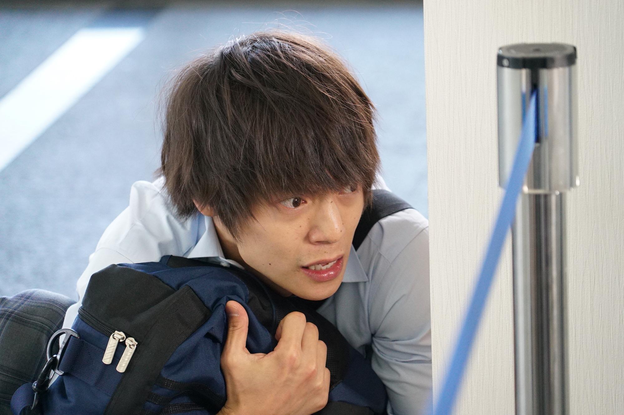 「ギリギリまで攻めてる」窪田正孝主演「僕たちがやりました」爆破事件は第三者も関与?