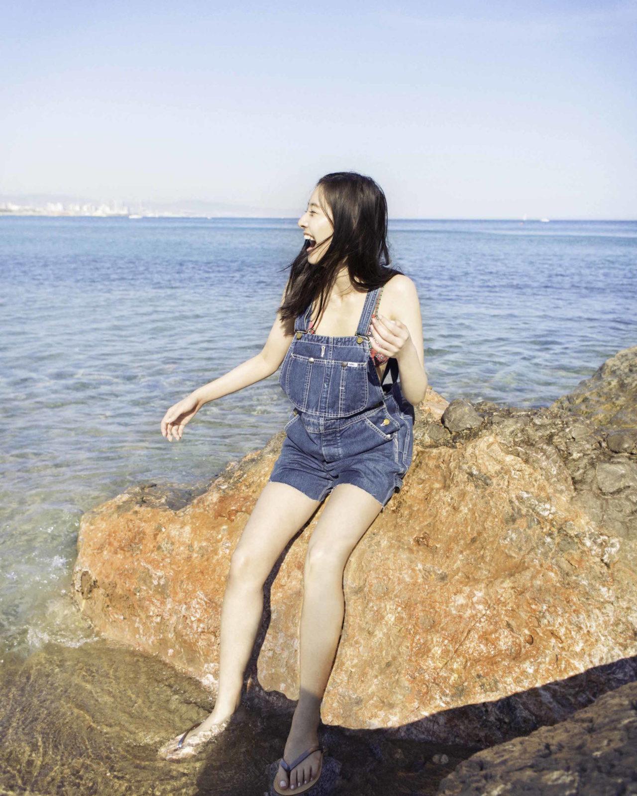 新木優子、ドラマ『コード・ブルー』の現場は「とても和やか」ドラマ、写真集、プライベートを語る【インタビュー】画像41214