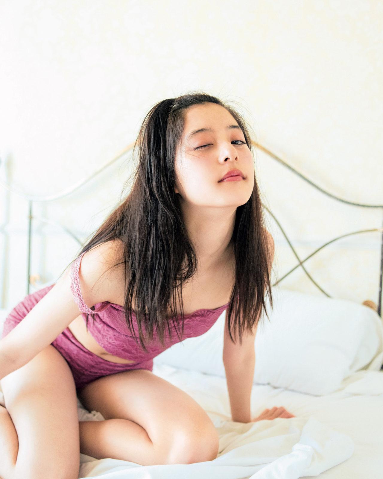 新木優子、ドラマ『コード・ブルー』の現場は「とても和やか」ドラマ、写真集、プライベートを語る【インタビュー】画像41213