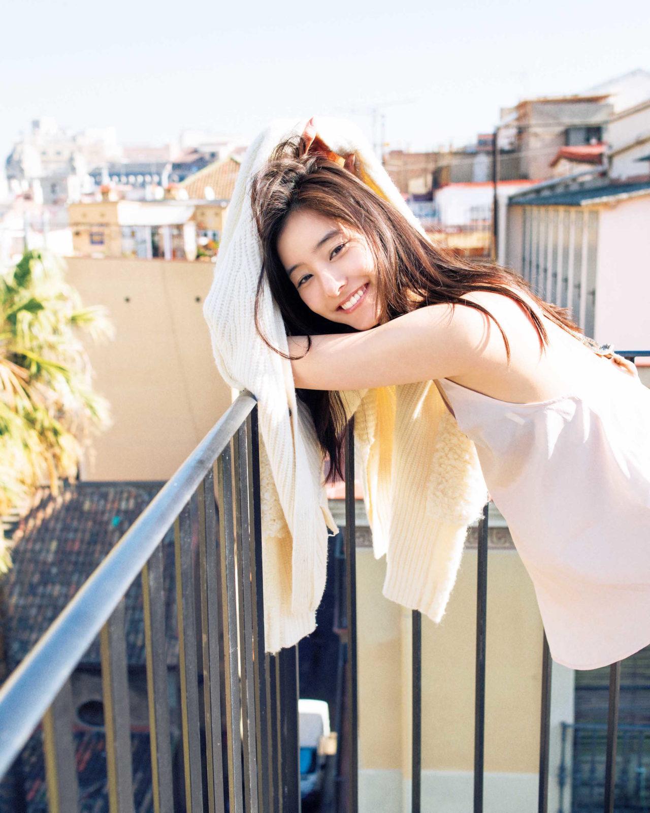 新木優子、ドラマ『コード・ブルー』の現場は「とても和やか」ドラマ、写真集、プライベートを語る【インタビュー】サムネイル画像