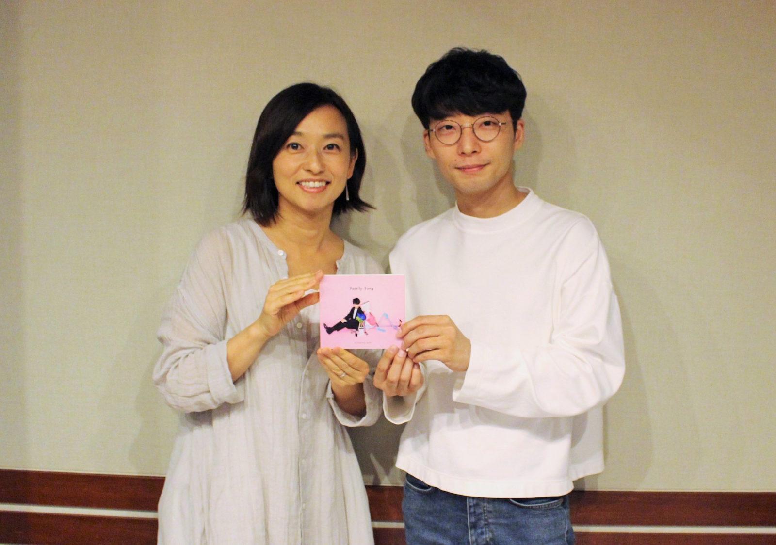 星野源、ラジオ番組で家族について語る「星野さん、結婚…近いんじゃないでしょうか!?」サムネイル画像