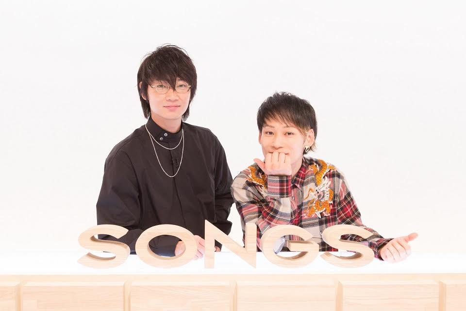UVERworld・TAKUYA∞と綾野剛 大親友の2人による初対談が実現 「一緒に住んでみたい」サムネイル画像