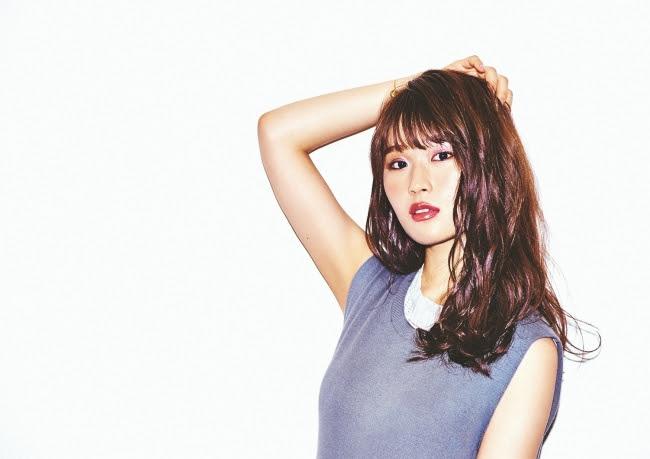 元ハロプロ・夏焼雅とNMB48・渋谷凪咲が対談「すごい共通点がある」サムネイル画像