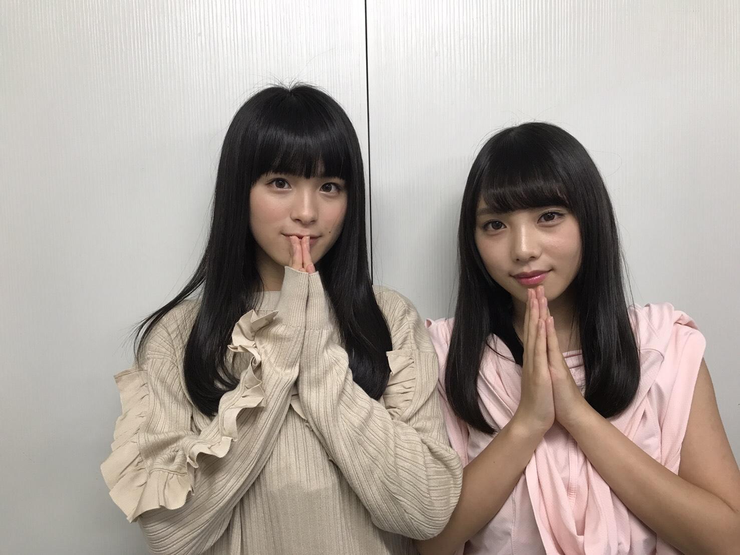 乃木坂46、今夜のMステで高校生Wセンターの新曲を披露!本人コメントも届くサムネイル画像