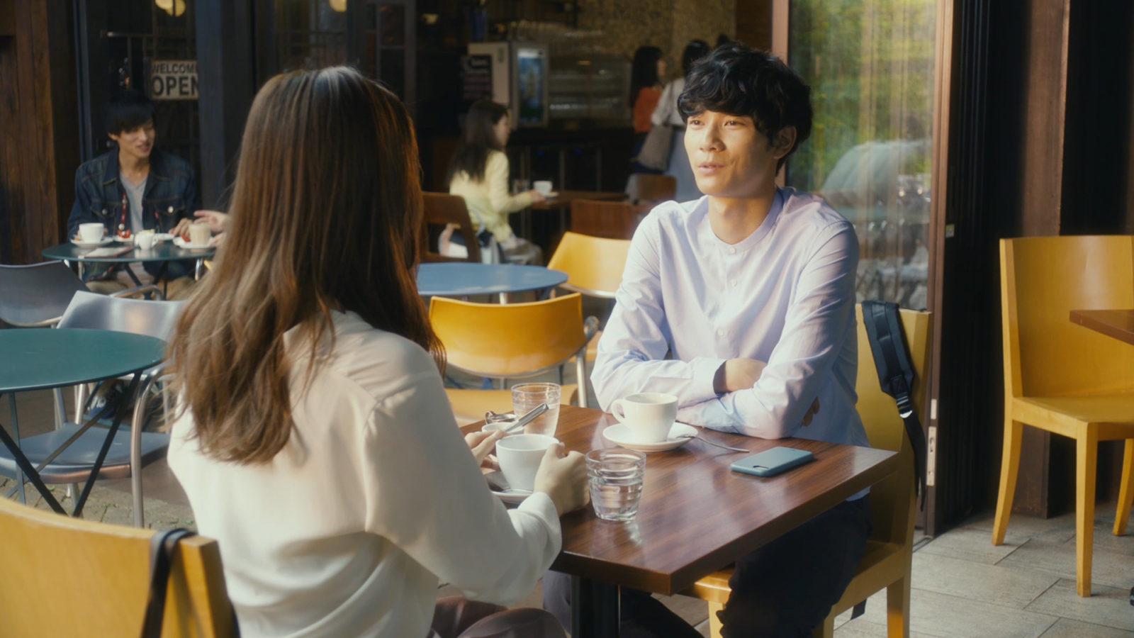 新木優子&清原翔 注目の「non-no」コラボが初共演で「恋人未満」関係画像42788