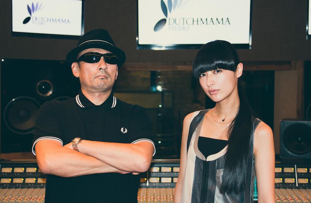 シシド・カフカ、クレイジーケンバンド・横山剣とのデュエットソングがリリース決定サムネイル画像