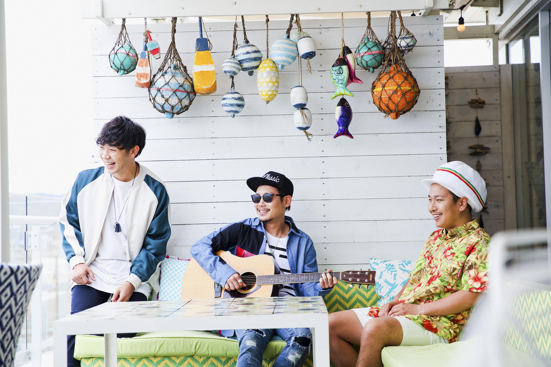 ベリーグッドマン、アルバム「SING SING SING 5」から「大切なもの」リリック・ビデオを含む4動画一挙同時公開
