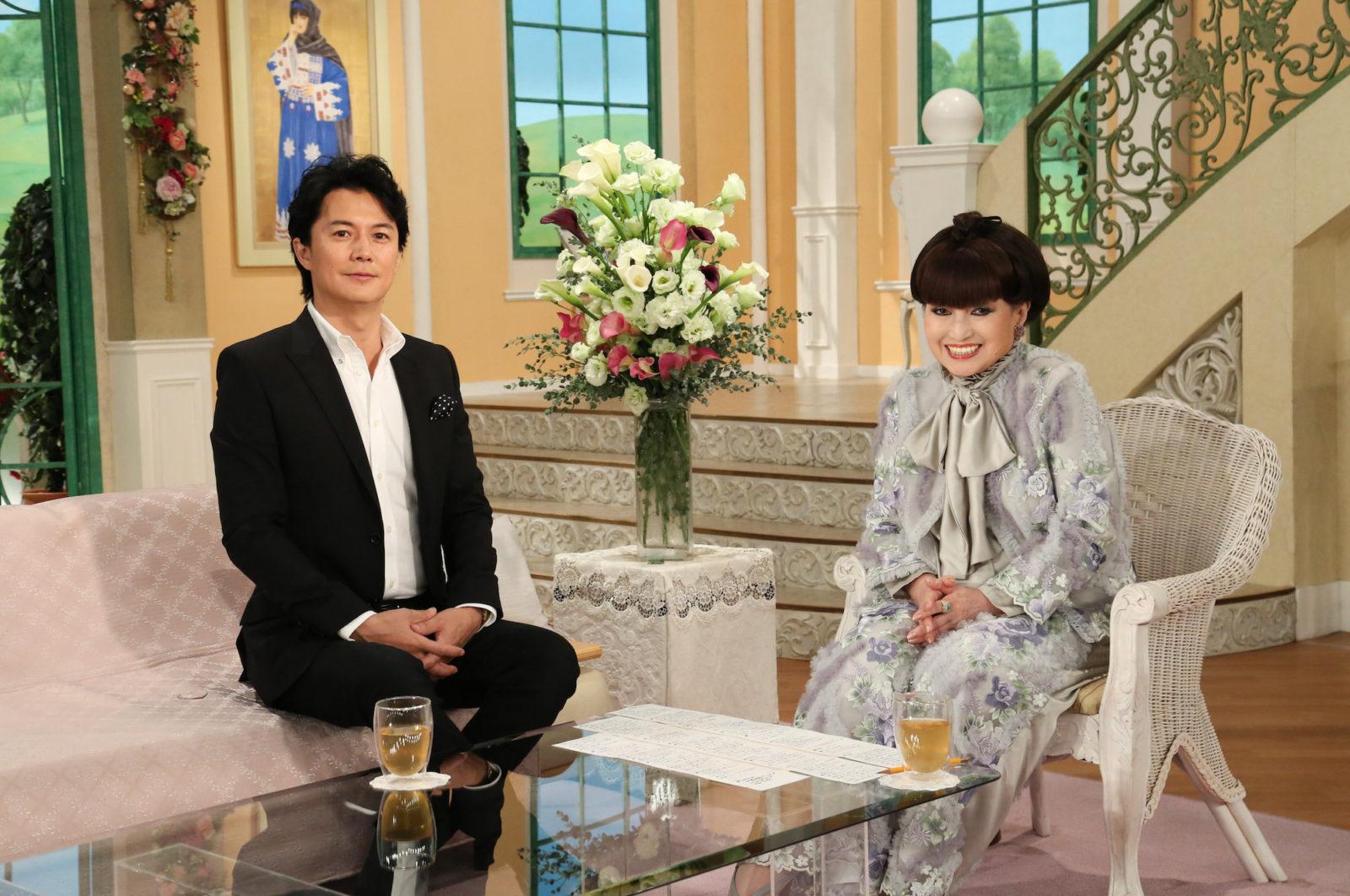 黒柳徹子からのオファーを受け実現!福山雅治、新ドラマ「トットちゃん!」主題歌担当決定サムネイル画像