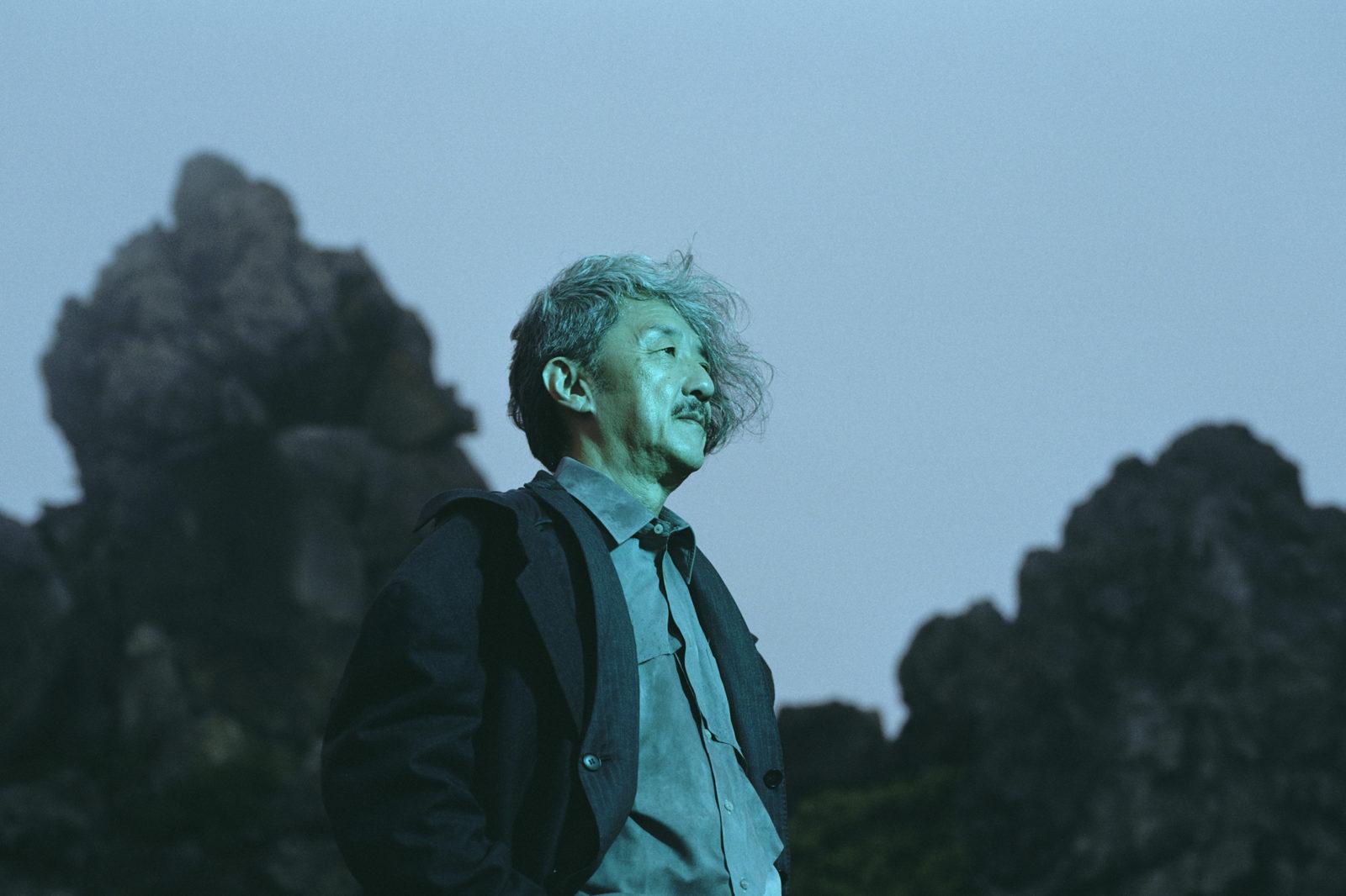 井上 鑑11年ぶりのオリジナルアルバム「OSTINATO」、編曲作品集「Seeing」is「Believing」収録内容ジャケット写真公開サムネイル画像