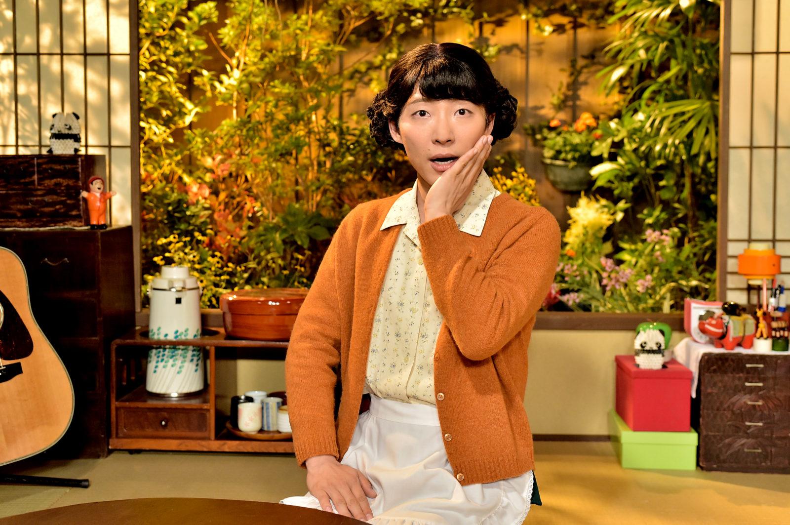 """明日放送の「SONGSスペシャル 星野源」に4ヵ月ぶりのTV出演となる""""おげんさん""""が登場サムネイル画像!"""
