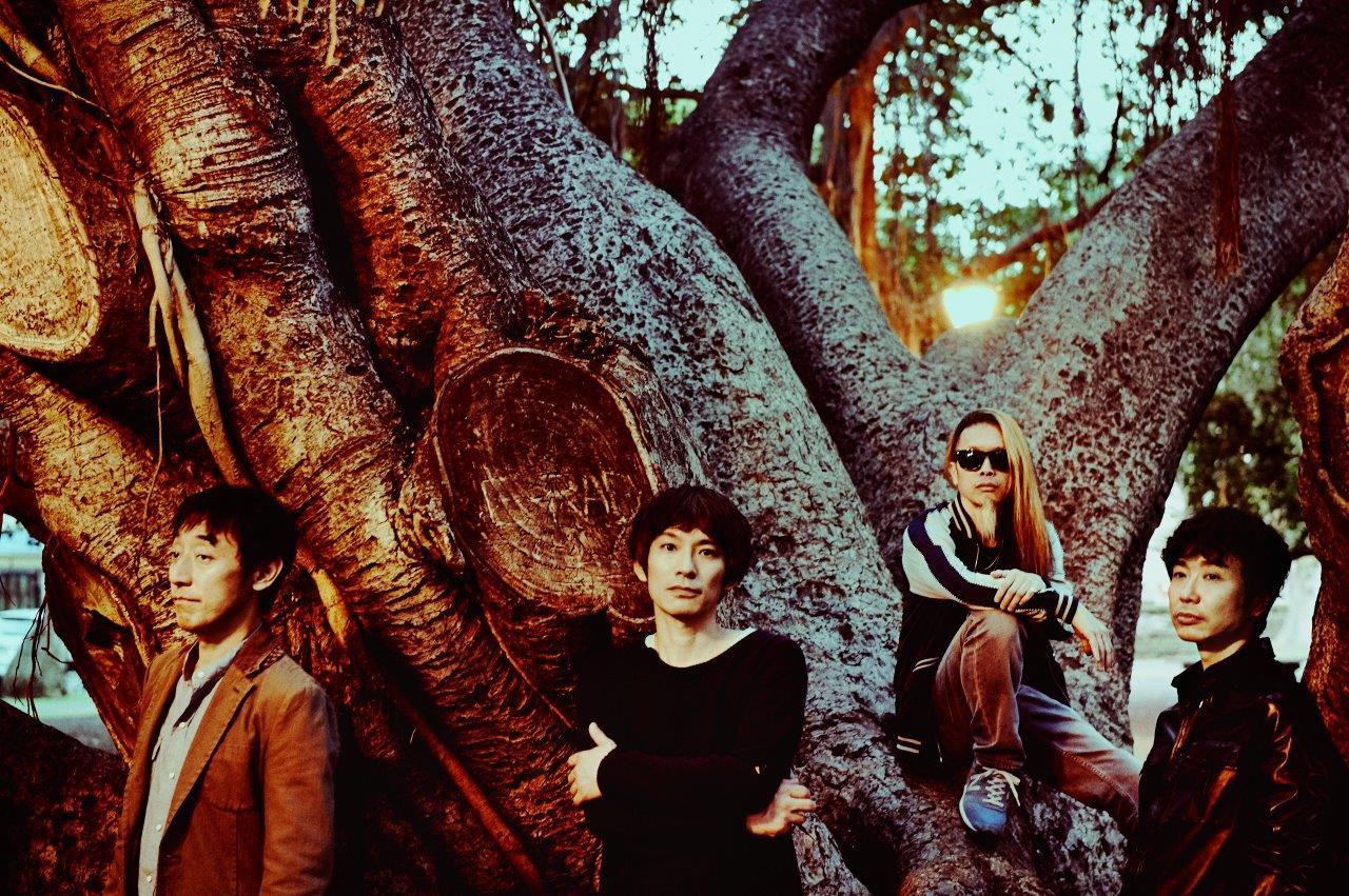 スピッツ 毎年恒例LIVEイベント「新木場サンセット」出演者発表サムネイル画像