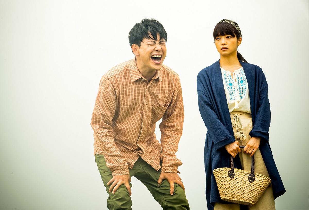 元乃木坂46・深川麻衣、初映画・初主演・初映画祭が決定