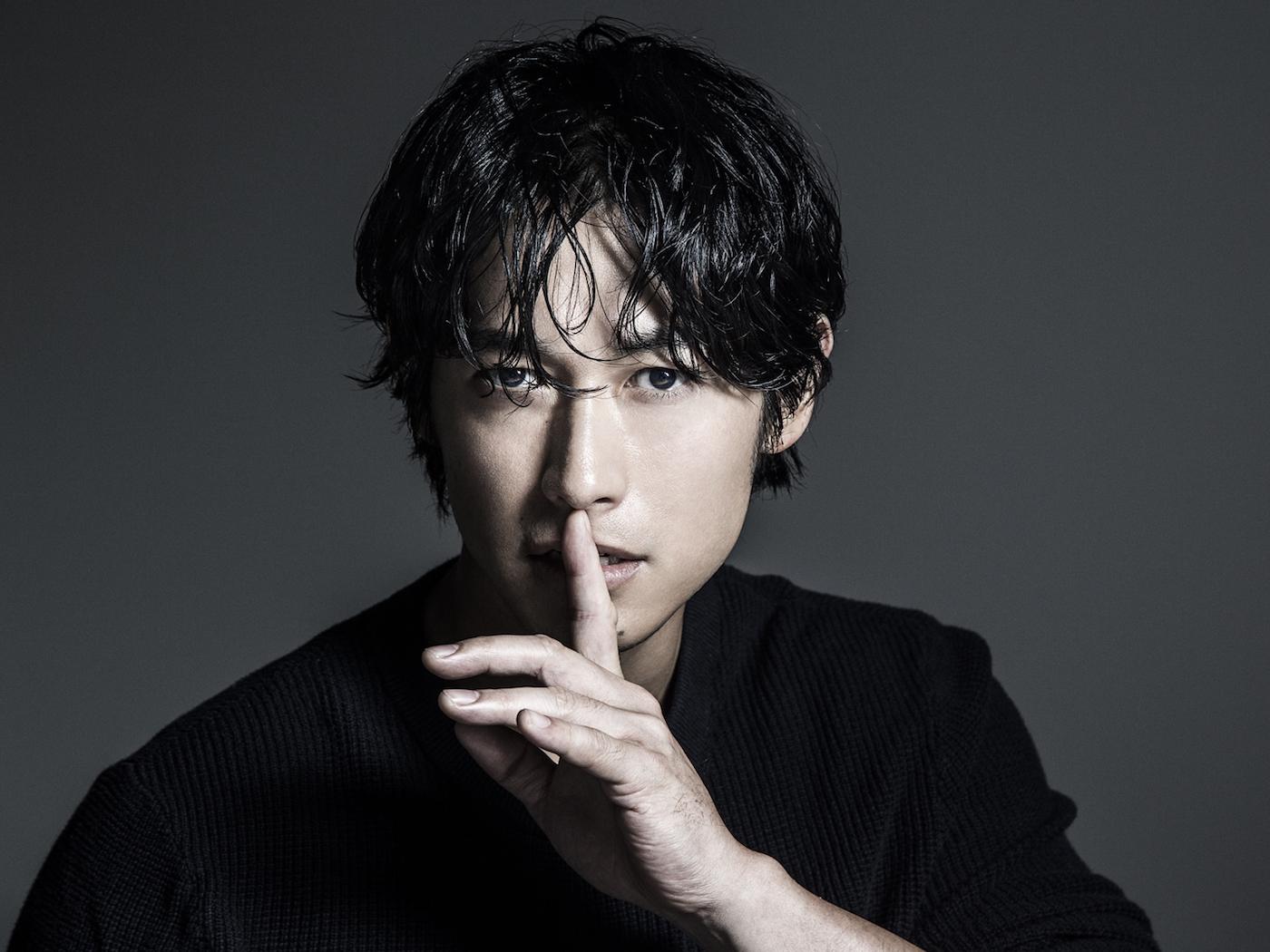 ディーンフジオカ、日本テレビ系『火曜サプライズ4時間SP』に出演決定