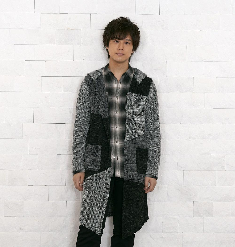 三浦祐太朗、初のLIVE映像付作品発売決定「I'm HOME -Deluxe Edition-」発売サムネイル画像