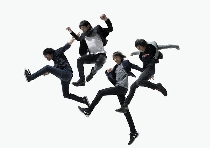 星野源、ワンオク、AAAもランクイン!8月にdヒッツで一番聞かれたアーティストはあの大人気バンドの曲サムネイル画像