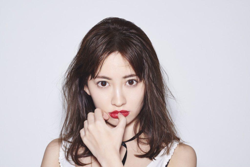 小嶋陽菜、アンガ田中の「こじはるのことが好き」告白に「田中さん、お待たせしました」サムネイル画像
