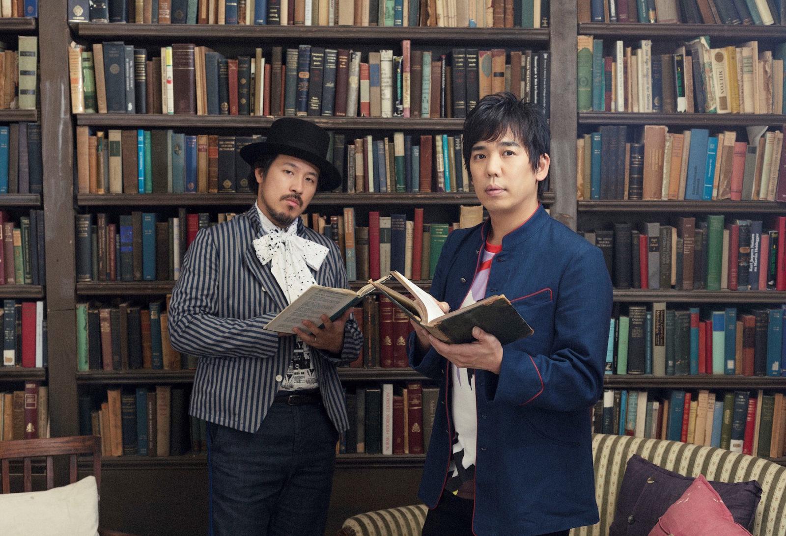 NHKみんなのうたで評判のあの曲もランクイン!今注目の歌詞ランキング1位はあの人気デュオの新曲サムネイル画像