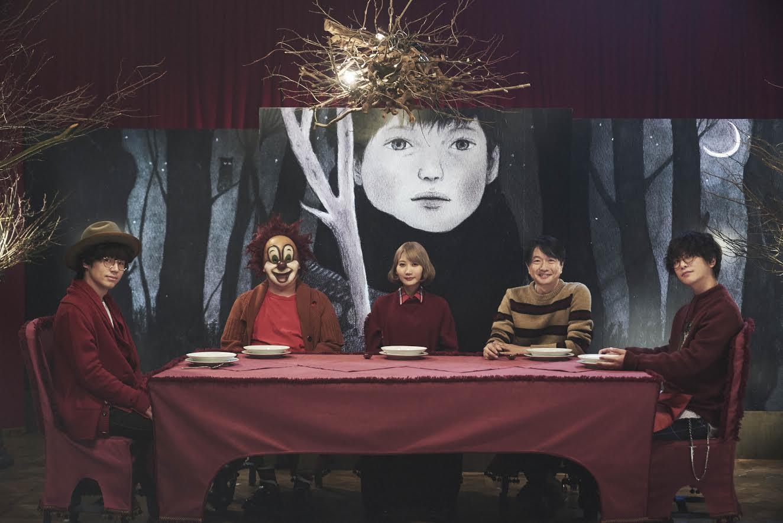 小沢健二  話題の新曲はSEKAI NO OWARIとの奇跡のコラボレーションサムネイル画像