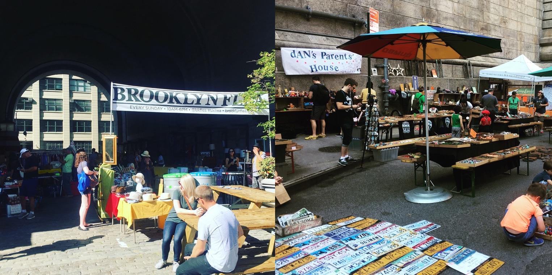 TABARU 初めてのNew York1ヶ月生活レポート 〜NYのフードマーケットとフリーマーケットを満喫!編〜画像45097