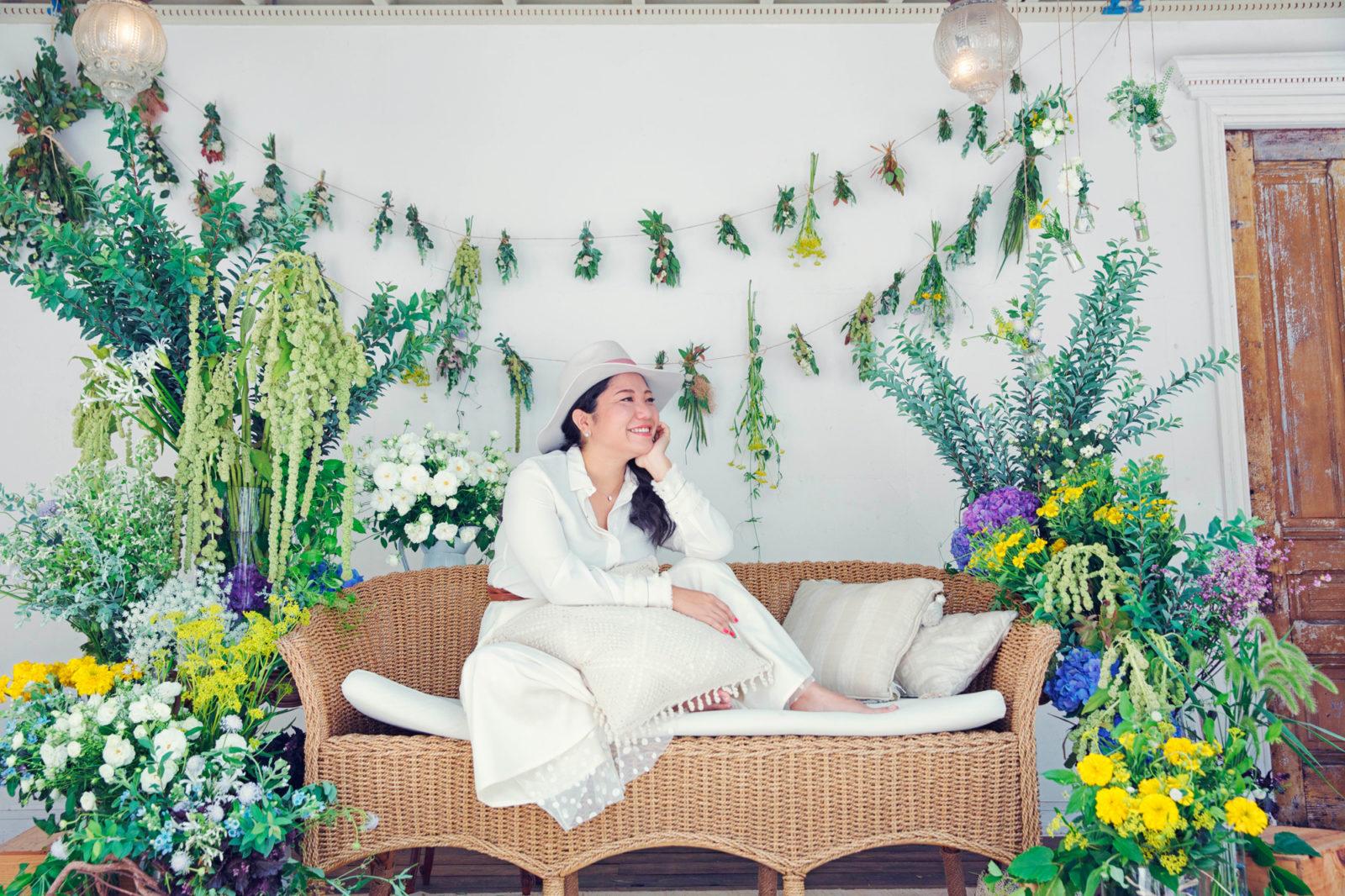HY・仲宗根泉 Instagramから生まれた『1分間のラブソング』について語る【インタビュー】画像45606